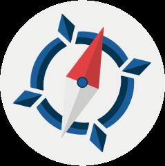 Logo Géodyssée